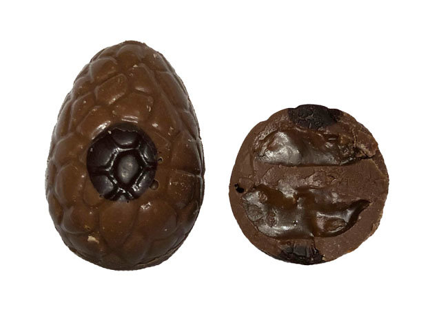 Paaseitje caramel M