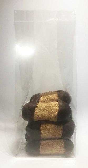 Bokkenpootjes suikervrij puur zakjes
