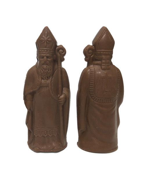 Sinterklaas melk 12 cm