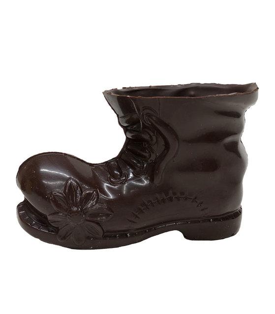 Grote schoen puur