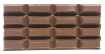 Chocoladetablet M