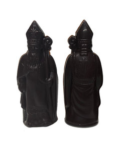 Sinterklaas puur 12 cm